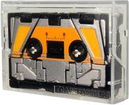 Buzzsaw Microcassette Mode