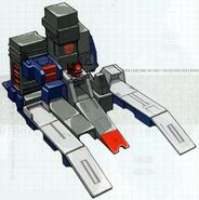 Fortress Maximus Fortress Mode