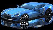 Overclock Sports Car Mode