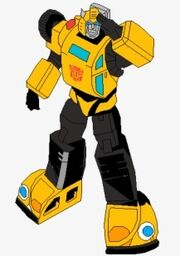 Bumblebee (G1 cartoon)