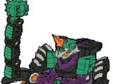 Trypticon (BW)