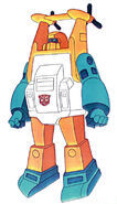 G1 Seaspray
