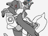 Armorwolf