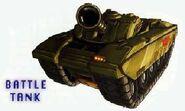 Guzzle Tank Mode