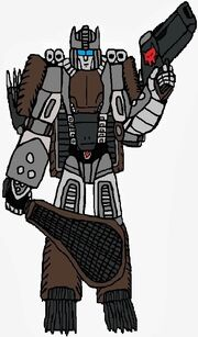 Maximal Armorplatypus