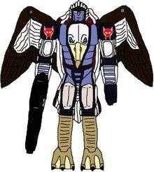 Maximal Signal Lancer