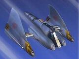 Starhopper