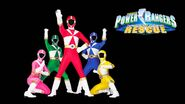 Power Rangers- Lightspeed Rescue