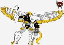 BW Victory Pegasus