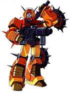 G1 Wreck-Gar