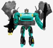 Beast Wars Seawing