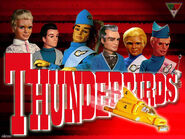 Thunderbirds TV series