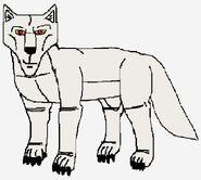 Csweirdwolf