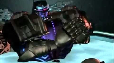Beast Wars Rampage VS Dinobot
