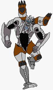Maximal Armorbear