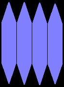 Blue energon crystals