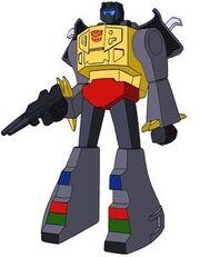 Dinobot Grimlock