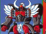 Magnaboss (Beast Wars II)