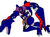 Galvatron (BW)