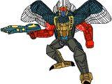 Skyhammer (Beast Wars)
