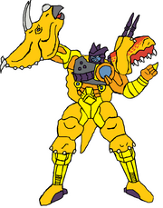 Predacon Drag Strip