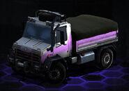 Flatline Truck Mode