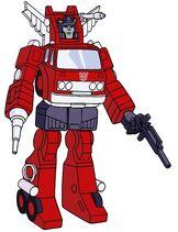 Autobot Inferno (G1 cartoon)