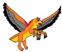 Cssandquake in Wolf-Eagle mode