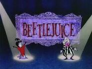 Beetlejuice 1991