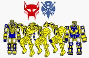 Maximal and Predacon Mini-spies