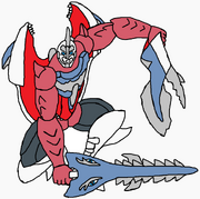 Beast Wars Waver