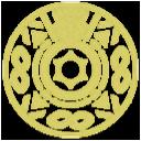 Powerful Symbol on Maximal's Ball