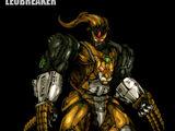 Leobreaker (BW)