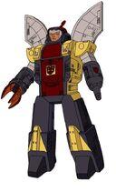 Omega Supreme (G1 cartoon)