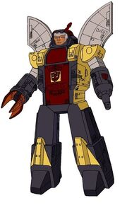 Omega Supreme (G1 cartoon)