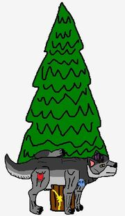 Csurinewolf