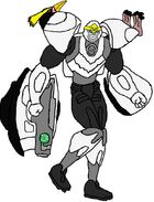 RockhopperPenguin Maxitrooper