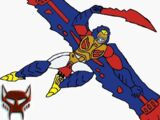 Metalhawk (BW)