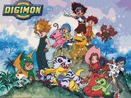 Digimon- Digital Monsters