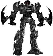 Black Trax