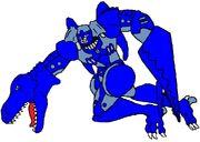 Maximal Dynasaur