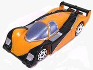 Daytonus Volkswagen Beetle Mode