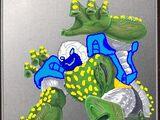 Guzzle (BW)