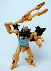 1505 Magnaboss Prowl Robot
