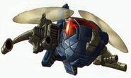 Highbrow Alt Beetle Mode