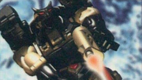 Transformers Takara Beast Wars Metals X-9 Jaguar (Ravage) Review