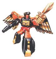 G1 Divebomb