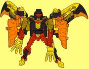Beast Wars Divebomb