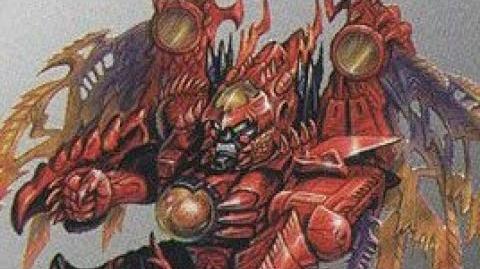 Transformers Beast Wars Transmetal 2 Megatron Review