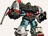 Defensor (Protectobot)
